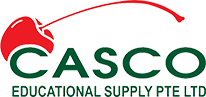 Casco Educational Supply Pte Ltd